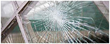 Crowthorne Smashed Glass